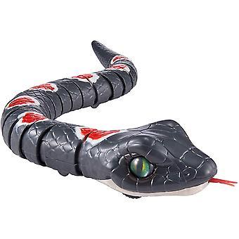 Zuru Robo Alive Slithering Snake-grijs