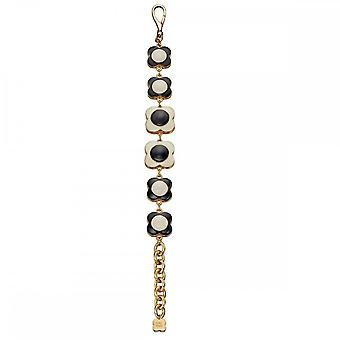 Orla Kiely blomma armband B4949
