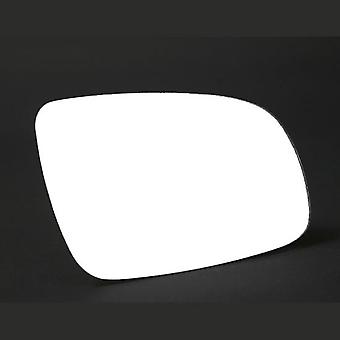 Right Mirror Glass For Volkswagen LUPO 2002-2005 Please take note of shape