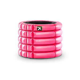 Trigger Point Performance Grid Mini Foam Roller Pink