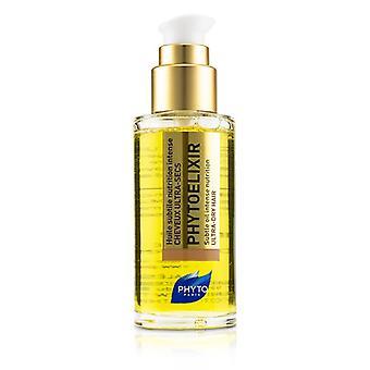 Phyto Phytoelixir Subtle Intense Nutrition Oil (ultra-dry Hair) - 75ml/2.5oz