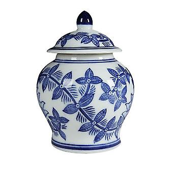 Simply Wholesale Jonquil Ceramic Jar