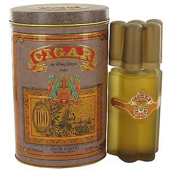 Cigar eau de toilette spray by remy latour 418968 100 ml