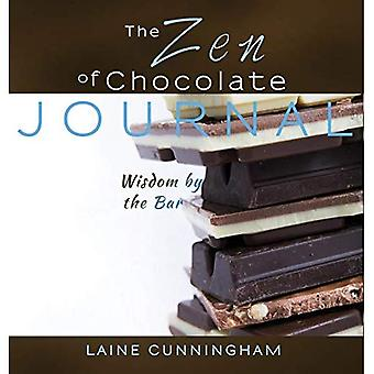 The Zen of Chocolate Journal: Wisdom by the Bar� (Zen for Life Journal)