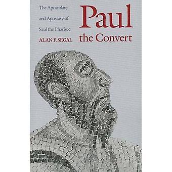 بول التحويل-البشارة والردة شاول الفريسي (N
