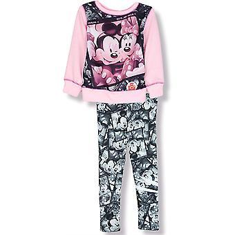 Disney Minnie Mouse Girls 2 figurka trika & obuv PH1288