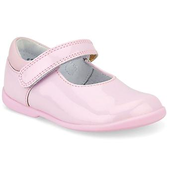 Startrite Slide Girls First Shoes