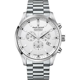 Claude Bernard - Watch - Men - Aquarider - 10222 3M AIN