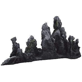 Ica Magic Rocks Mountain D (Pesci , Decorazioni , Rocce e grotte)