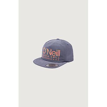 O'Neill Mens Snapback Cap ~ Beach Cap blauw