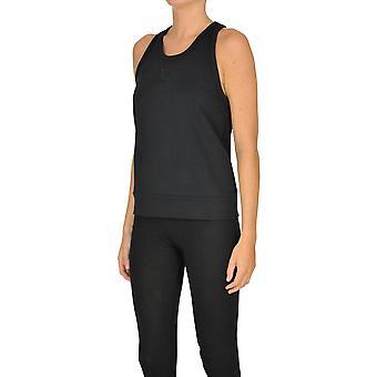 N°21 Ezgl068155 Women's Black Cotton Top