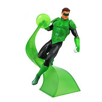 Diamond Select Toys Dc Comics Gallery Green Lantern Pvc Standbeeld