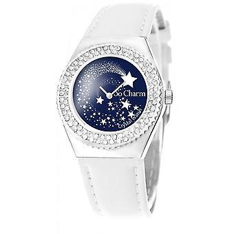 Reloj So Charm Watches MF316-ETOILE-BLANC - Reloj de mujer