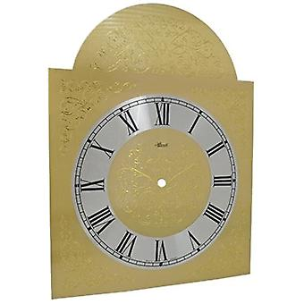 Hermle clock dial 205mm dial style 2