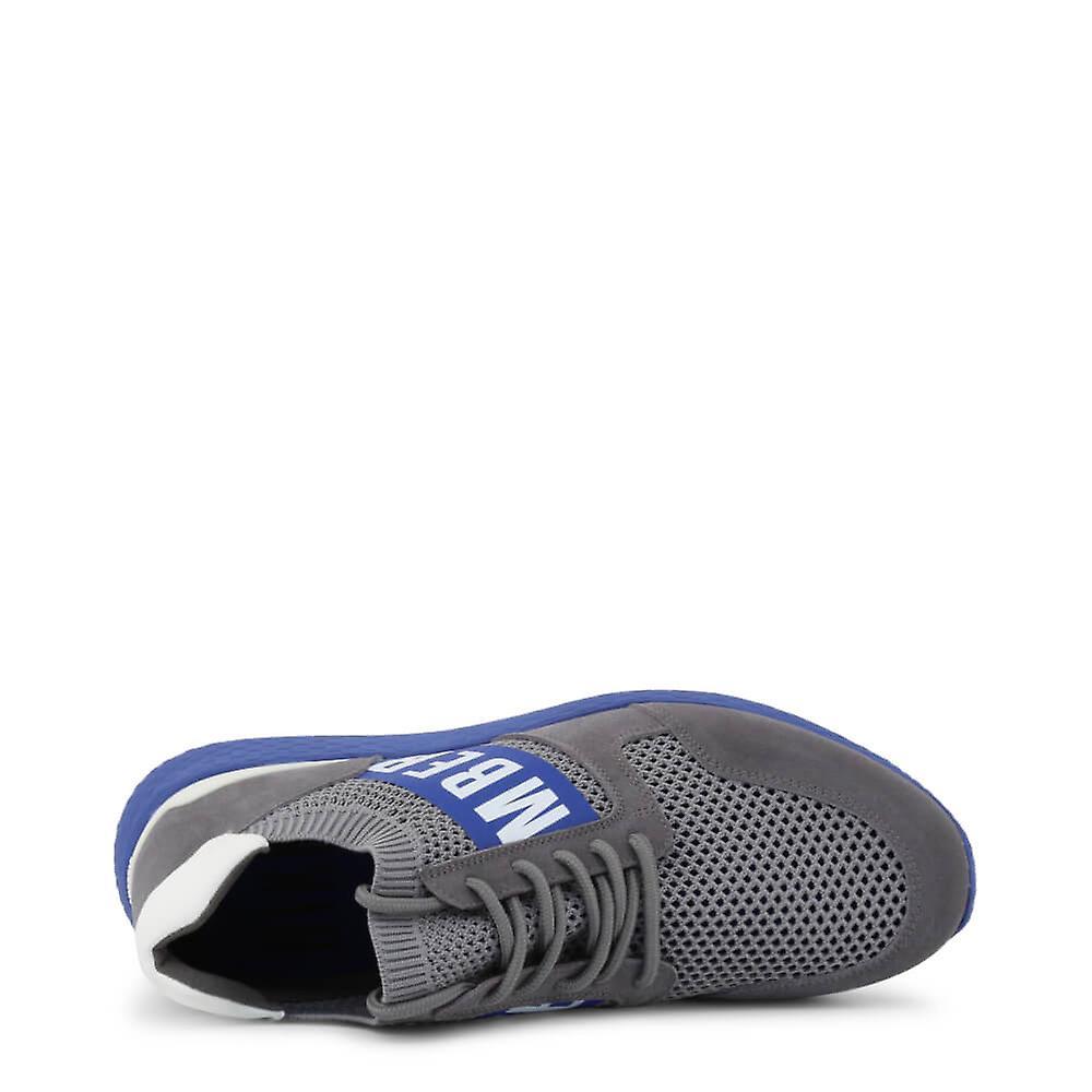 Bikkembergs Original Men All Year Sneakers - Grey Color 41861 KUoXpV