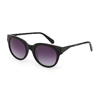 Balmain Original Frauen ganzjährig Sonnenbrille - schwarz Farbe 35635