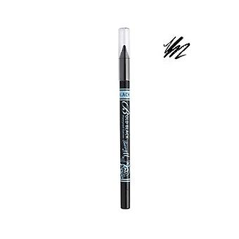 Barry M Bold Waterproof Eyeliner Pencil - Colour Choice-Black