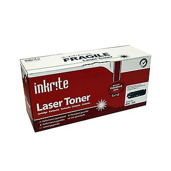 Inkrite Laser Toner Cartridge compatible with Canon LBP 3220 / 3240 / 5730 / 5750 Black