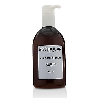 Sachajuan haar reinigende crème - 500ml/16,9 oz