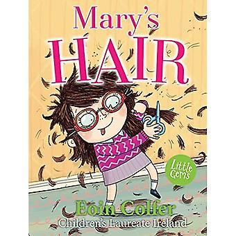 Mary's Hair (kleine juweeltjes)