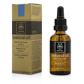 Naturalny olej jojoba olej organiczny 201616 50ml/1.7oz