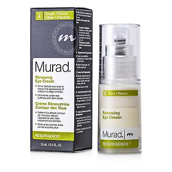 Resurgence renewing eye cream 35477 15ml/0.5oz