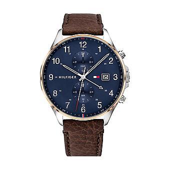 Tommy Hilfiger Horloge Horloges 1791712 - Mannen WEST Watch