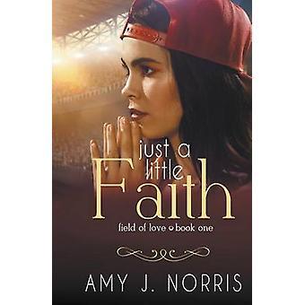 Just a Little Faith by Norris & Amy J