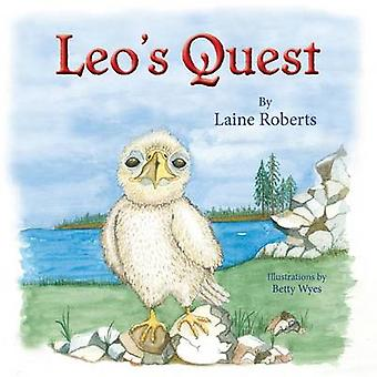 Leos Quest by Roberts & Laine
