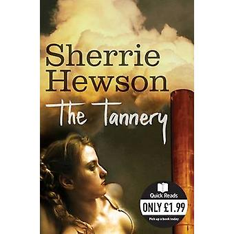 The Tannery by Hewson & Sherrie