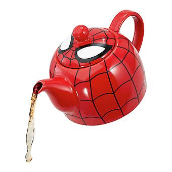 Spiderman Teapot