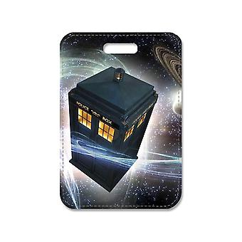 Doctor Care Tardis Big Bag pandantiv