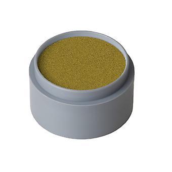 Make-up en wimpers Water make-up gouden parel