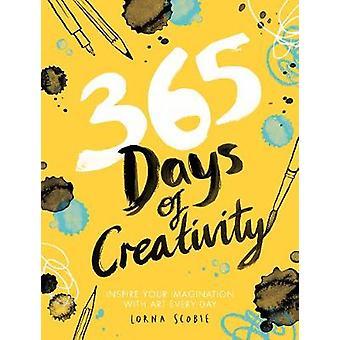 創造性の365日 - 毎日芸術であなたの想像力を刺激します b
