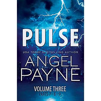 Pulse by Angel Payne - 9781947222472 Book