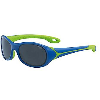Cebe Flipper 3 to 5 Yrs Kids Sunglasses (Marine with 1500 Grey Blue Light Lens)