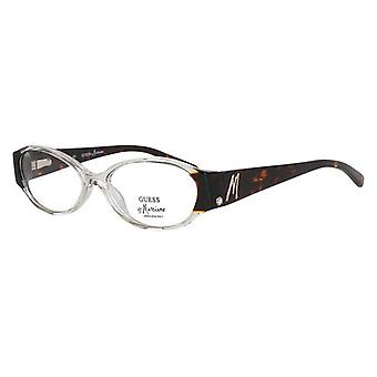 Ladies'Spectacle frame Guess Marciano GM130 (ø 52 mm) White (ø 52 mm)