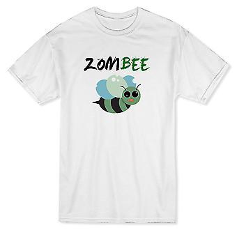 Zombee Bee Graphic Men's T-shirt
