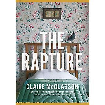 The Rapture by Claire McGlasson - 9780571345175 Book