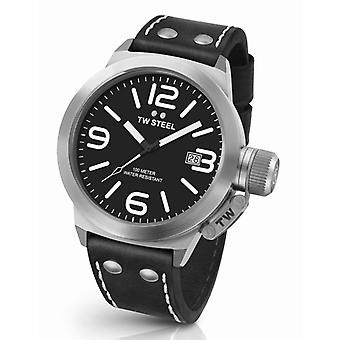 TW Steel CS1 Canteen heren horloge 45mm