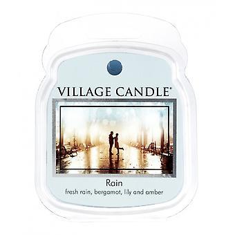 Kylän kynttilävahan sulatuspakkaukset käytettäväksi sulatortun & Öljypolttimet Sade