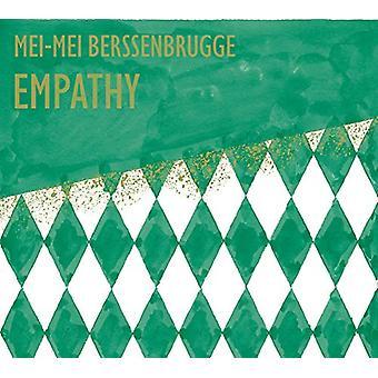 Empathy by Mei-Mei Berssenbrugge - 9780811229401 Book