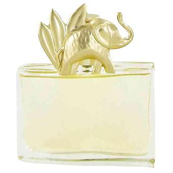 Kenzo Jungle Elephant Eau De Parfum Spray (testaaja) By Kenzo 3,4 oz Eau De Parfum Spray
