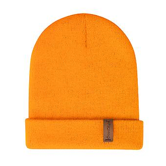 Allthemen Men's Solid Knitted Hat With High Elasticity 24 Colors