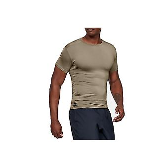 Under Armour HG Tactical Compression Tee 1216007-499 Mens T-shirt
