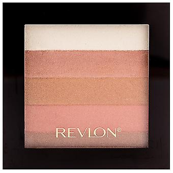 Revlon Highlighting Palette 30 Bronze Blow 7,5 gr