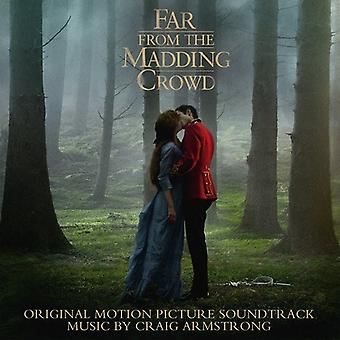 Various Artists - Far From the Madding Crowd [Vinyl] USA import