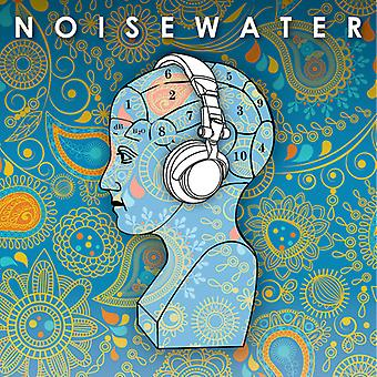 Noisewater - Noisewater [CD] USA import
