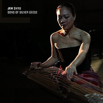 Shyu*Jen - Song of Silver Geese [CD] USA import