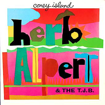 Herb Alpert & Tijuana Brass - Coney Island [CD] USA import